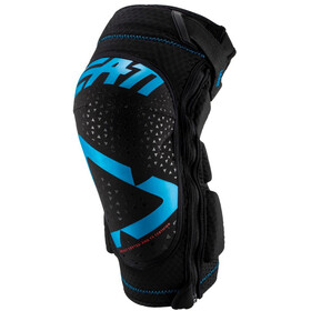 Leatt 3DF 5.0 - Protection - bleu/noir
